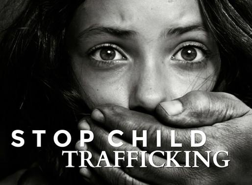 Platforms Housing Child Sex Trafficking Must Be Investigated & Eradicated: Etsy, Wayfair, & Yandex