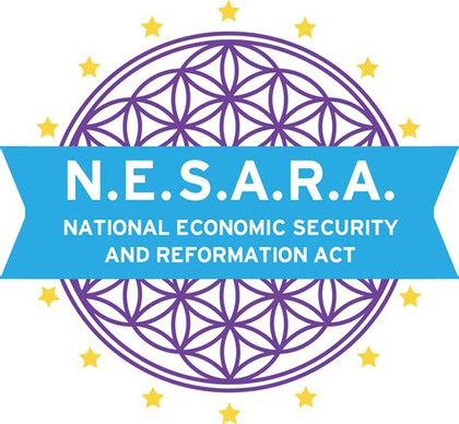Developing Revelations: The Bountiful NESARA (National Economic Security & Reformation Act)