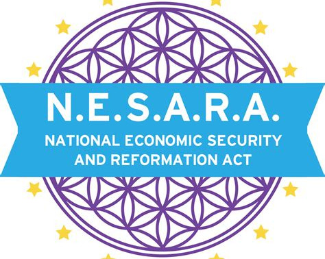 Developing Revelations: The Bountiful NESARA (National Economic Security & Reformation Act)