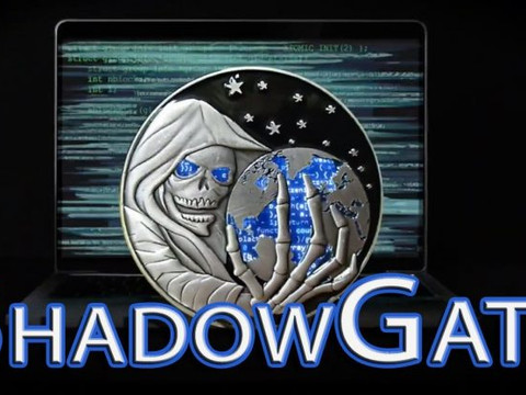 ShadowGate Full Film