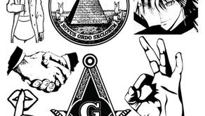 X-Factor Winner Reveals Worldwide Freemasonry Secretly Cloaks It's True Religion: Luciferianism
