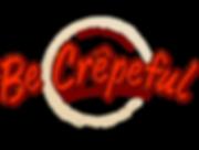 BeCrepefulColorTransparentBackground.png