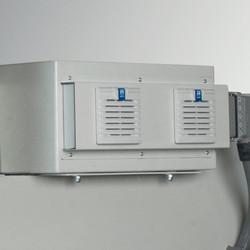 Laser Edging Unit