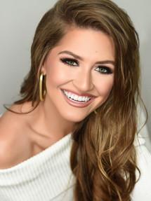 Savannah Cavanaugh Miss Beaver Creek Vocal
