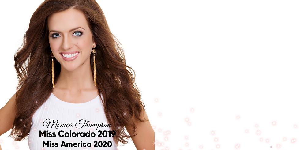 Miss Colorado 2020 Competition Workshop