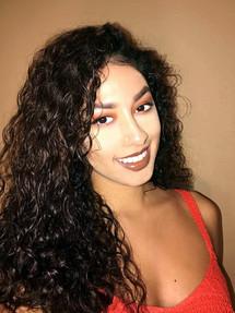 Tiara Vidaurri Miss Gold Vocal