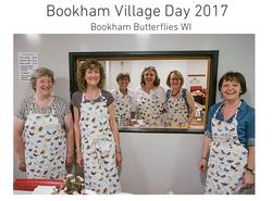 Bookham Butterflies WI