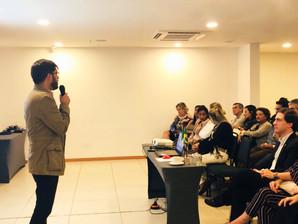 NDL apresenta: Talk Milão