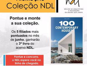Promoção Coleção NDL