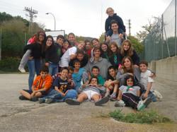 Montgat 2013