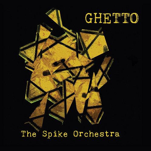 Ghetto CD album