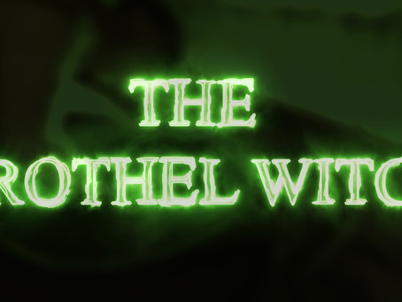 The Brothel Witch is Free to all + more