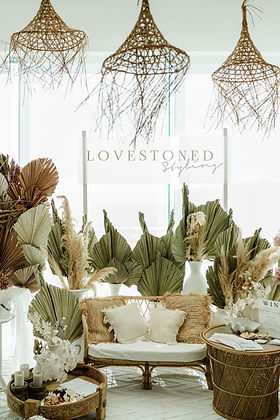 Lovestoned Styling  Shire wedding expo_0