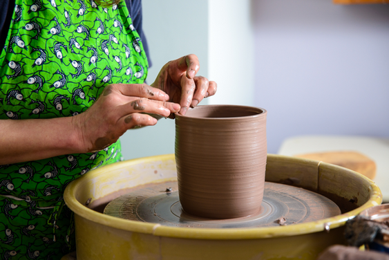 Ceramic Design By Cherie