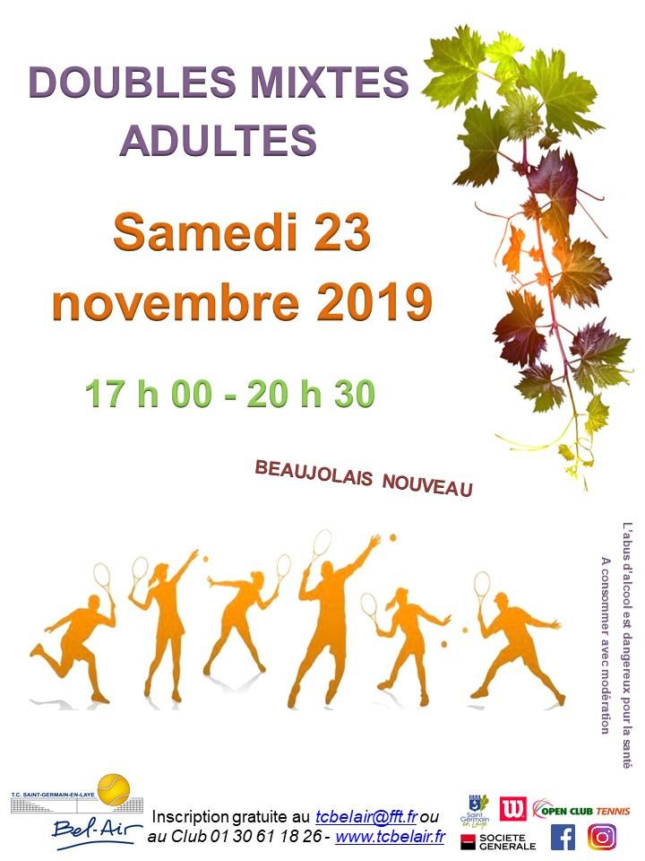 Animation Beaujolais Nouveau
