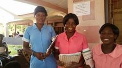 OPD  Nurses