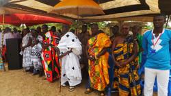 Elders @ world day of the sick