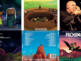 4 titres composés pour la BO de Pachamama