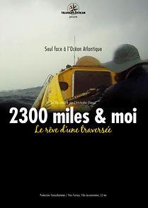 2300 miles et moi affiche.jpg