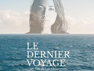 Le dernier Voyage, court-métrage de fiction en préparation.