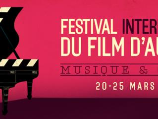 Festival du Film d'Aubagne 2017