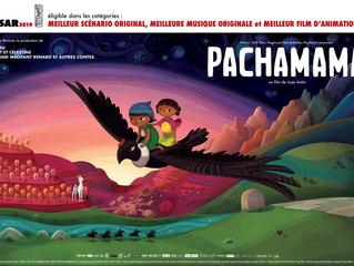 Pachamama éligible aux César 2019