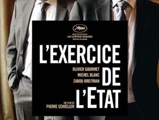 """""""Un Peuple et son Roi"""", le prochain film de Pierre Schoeller"""