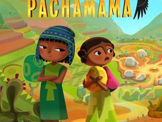 Pachamama, long métrage d'animation (projet en cours)