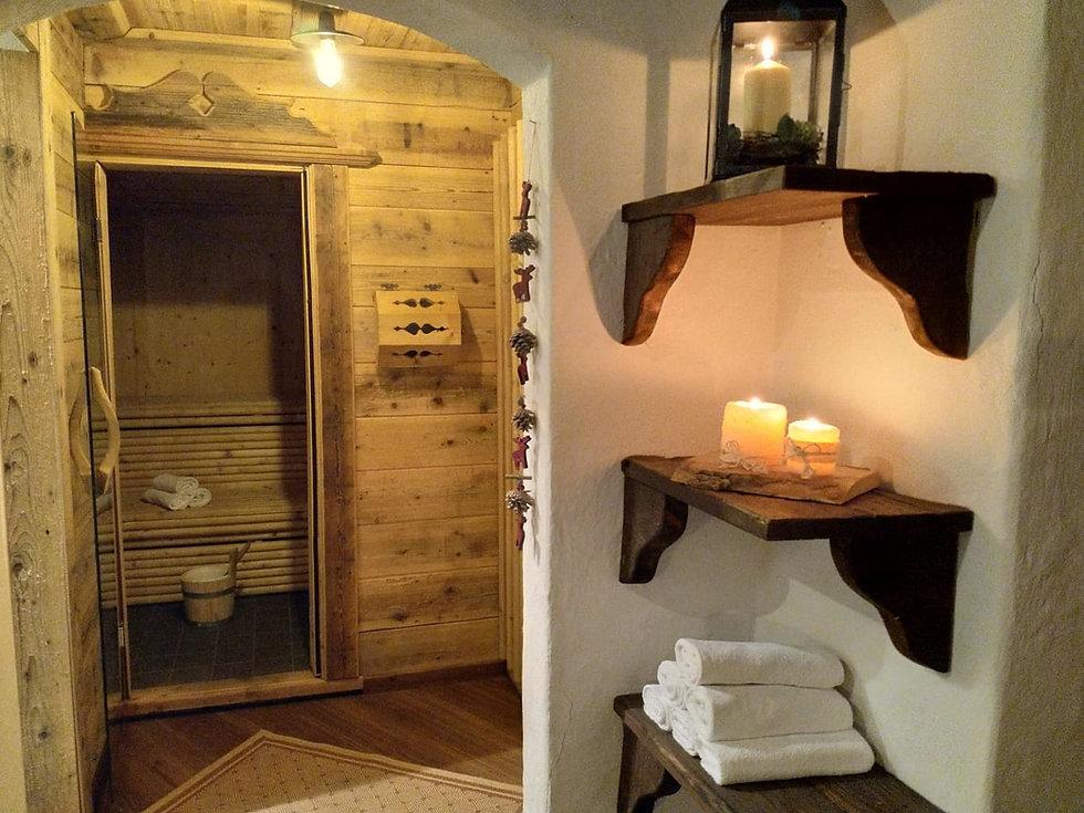alpi, hotel corona ferrea, sappada, dolomiti,spa, wellness, whirlpool, sauna