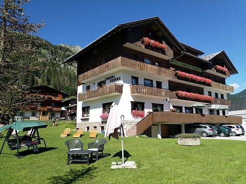 Hotel Corona Ferrea Sappada Dolomiti