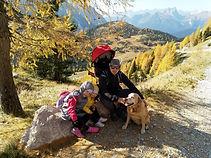 rodina, hotel, dovolená, hora nabídek, lázně, wellness, Sappada, dolomity, alpy, horolezectví, procházky, relaxaci, pěší turistika,trekking, kolo, lyzovani