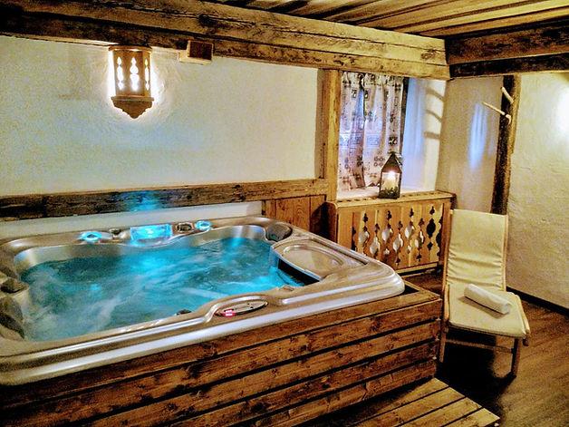 alpi, hotel corona ferrea, sappada, dolomiti,spa, wellness, bad, whirlpool, sauna