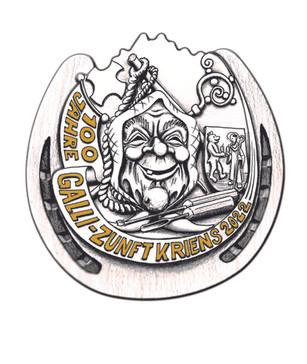 2022_100 Jahre Galli-Zunft - Urs Krähenbühl