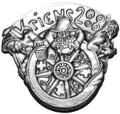 2008 - Urs Krähenbühl