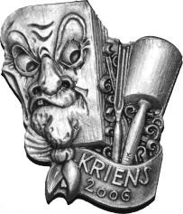 2006 - Urs Krähenbühl