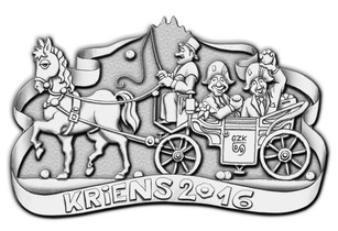 2016 -  Urs Krähenbühl