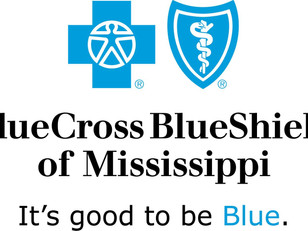 Sponsor Highlight: Thank you Blue Cross Blue Shield of Mississippi!