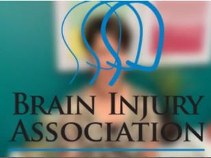Brain Injury Awareness Day - Survivor Spotlight, Kim Logan