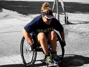 """Dash 'N Splash - Run, Walk 'N Roll"" - DISCOUNT entry fee for brain & spinal cord injury survivors!"