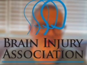 Brain Injury Awareness Day - Survivor Spotlight, Tony Henning