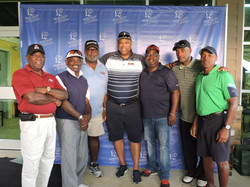 NFL Players and Jerry 1st