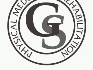 Sponsor Highlight:  Thank you Gulf States Physical Medicine and Rehab.