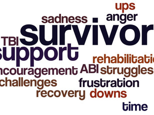 Support groups help brain injury recovery