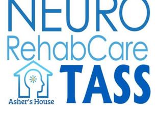 Sponsor Spotlight - Thank you NRC TASS - Asher's House