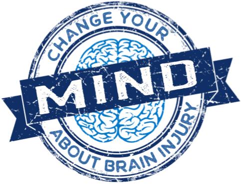 March is Brain Injury Awareness Month #ChangeYourMind