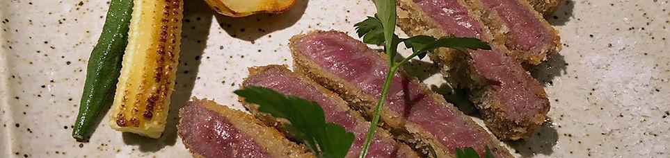 イル・ルオーゴ銀座 肉料理