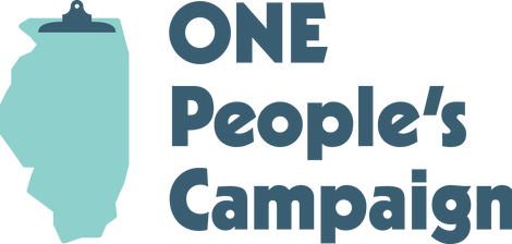 ONE People's Campaign