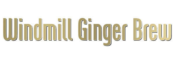 Where to buy Ginger Beer