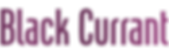 Black Currant GingerBrew Font 2.png