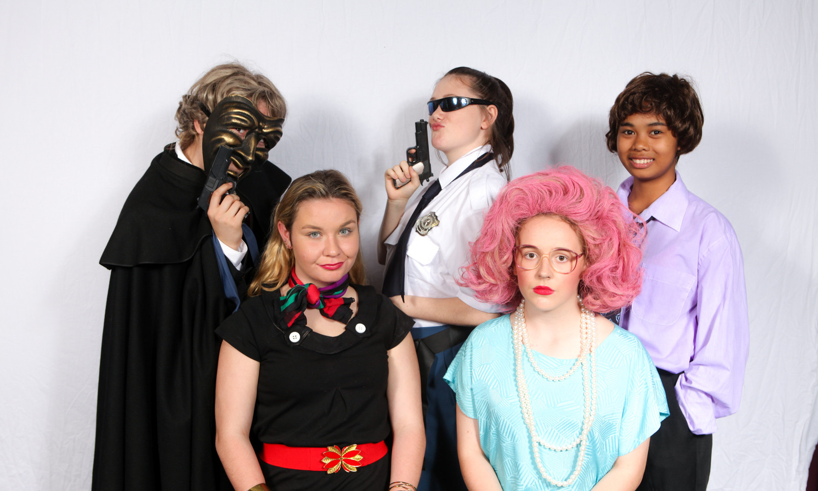 One Acts Youth theatre costumes Cast-45.